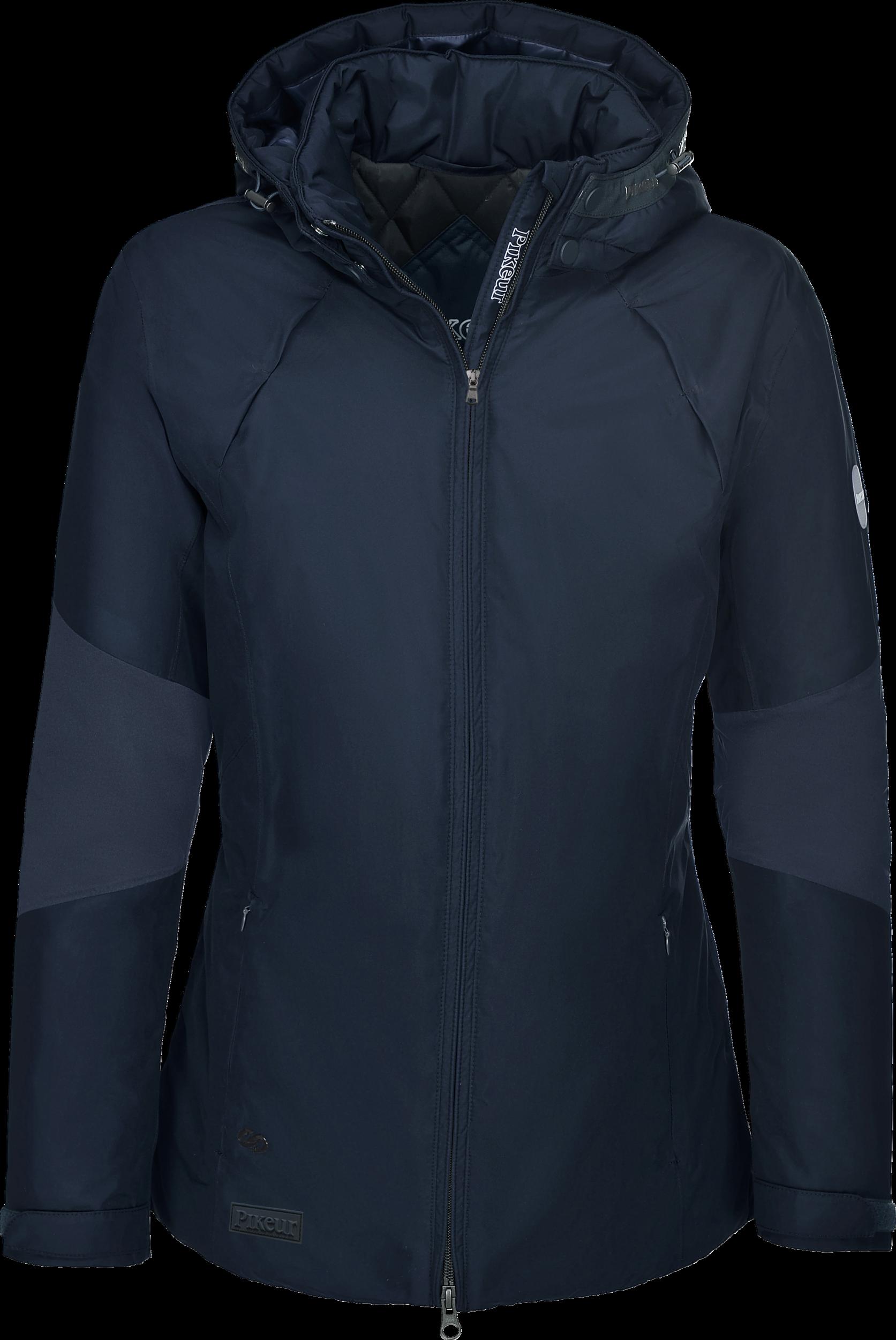 PAULINE AAC Jacket