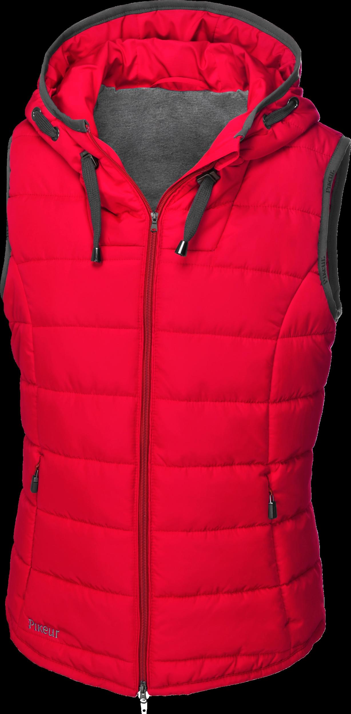 SHIRIN Vest