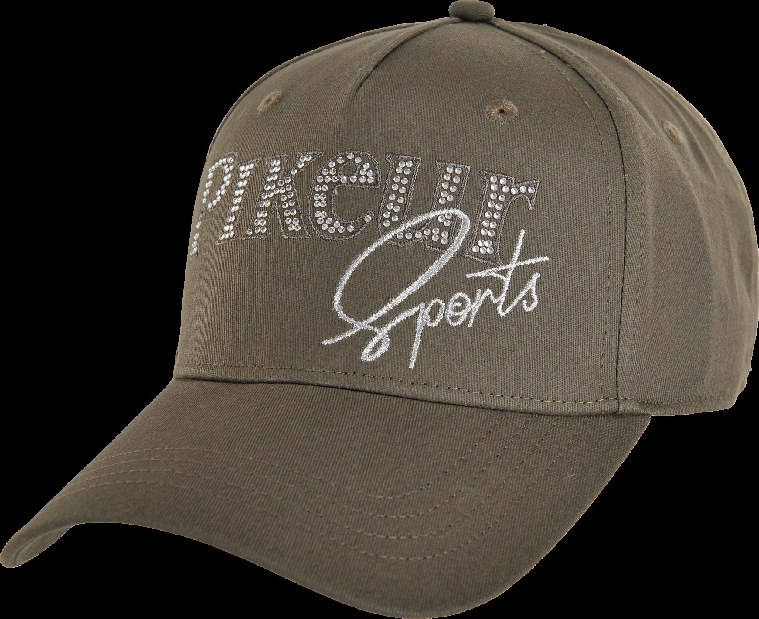 PIKEUR CAP